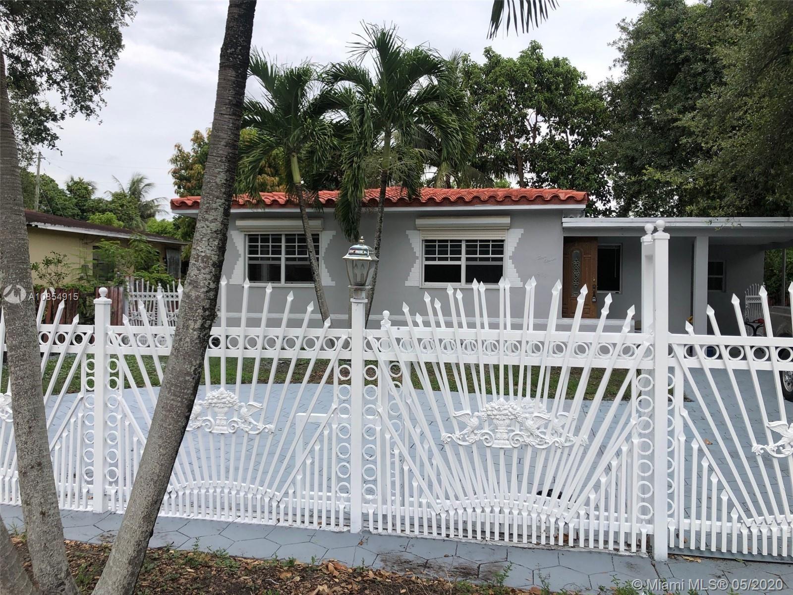 411 NE 164th St, Miami, FL 33162 - #: A10854915