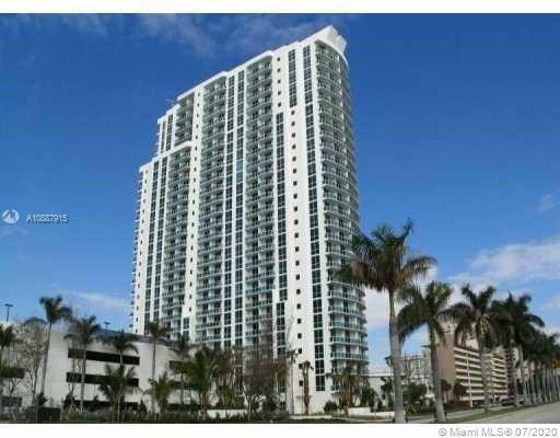 1945 S Ocean Dr #2108, Hallandale Beach, FL 33009 - #: A10887915