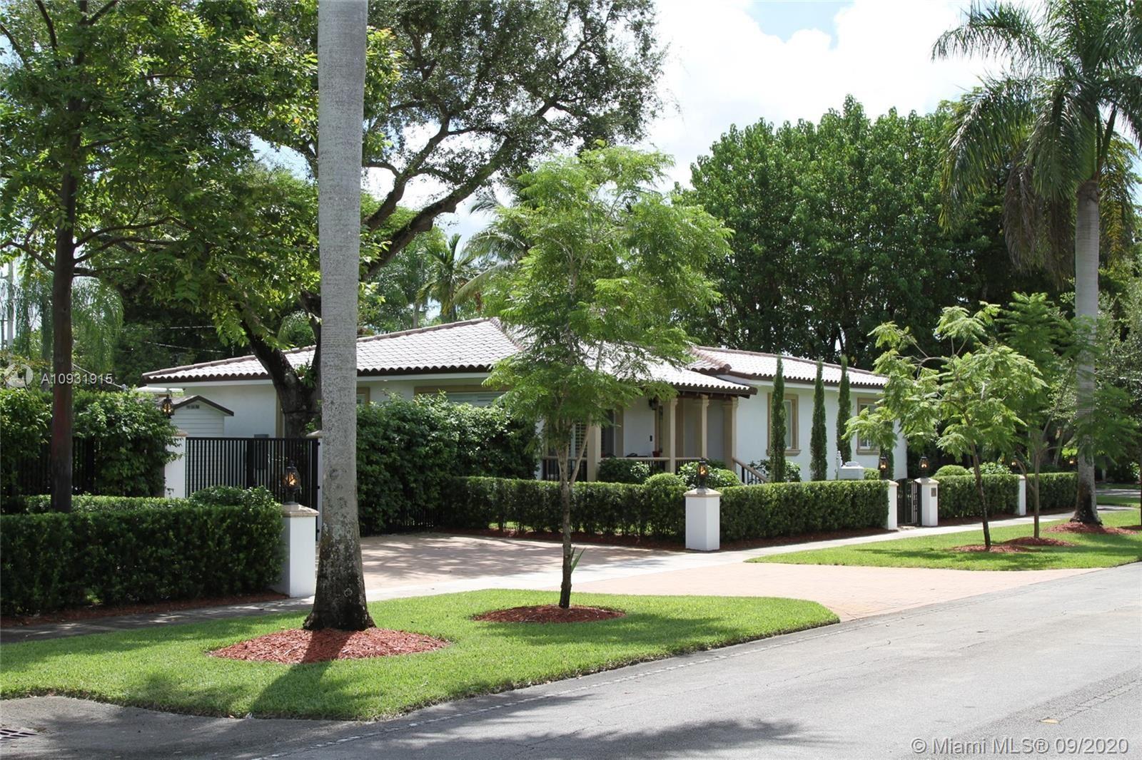1095 Sylvania Blvd, West Miami, FL 33144 - #: A10931915