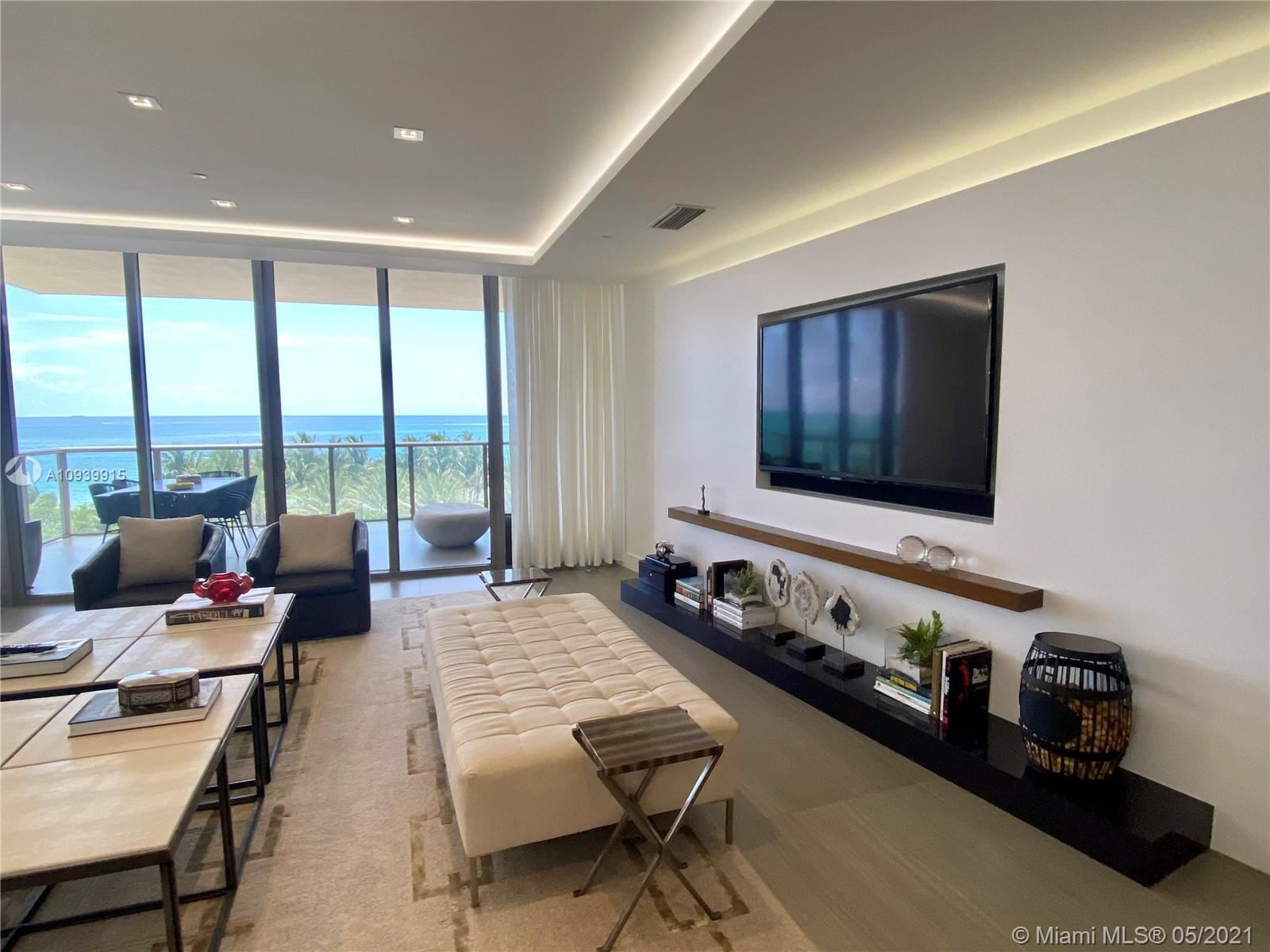 9705 Collins Ave #601N, Bal Harbour, FL 33154 - #: A10939915