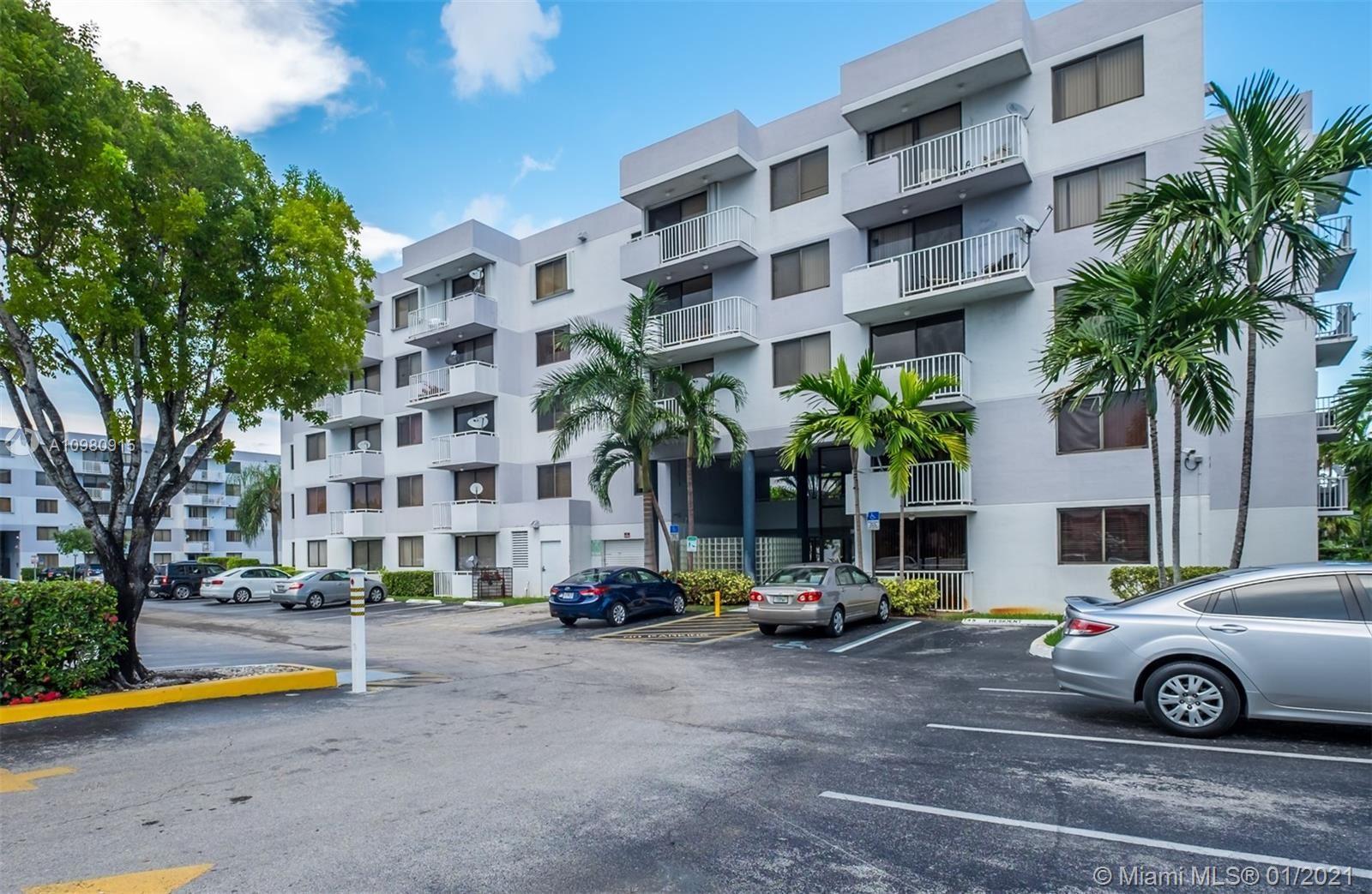 8251 NW 8th St #303, Miami, FL 33126 - #: A10980915