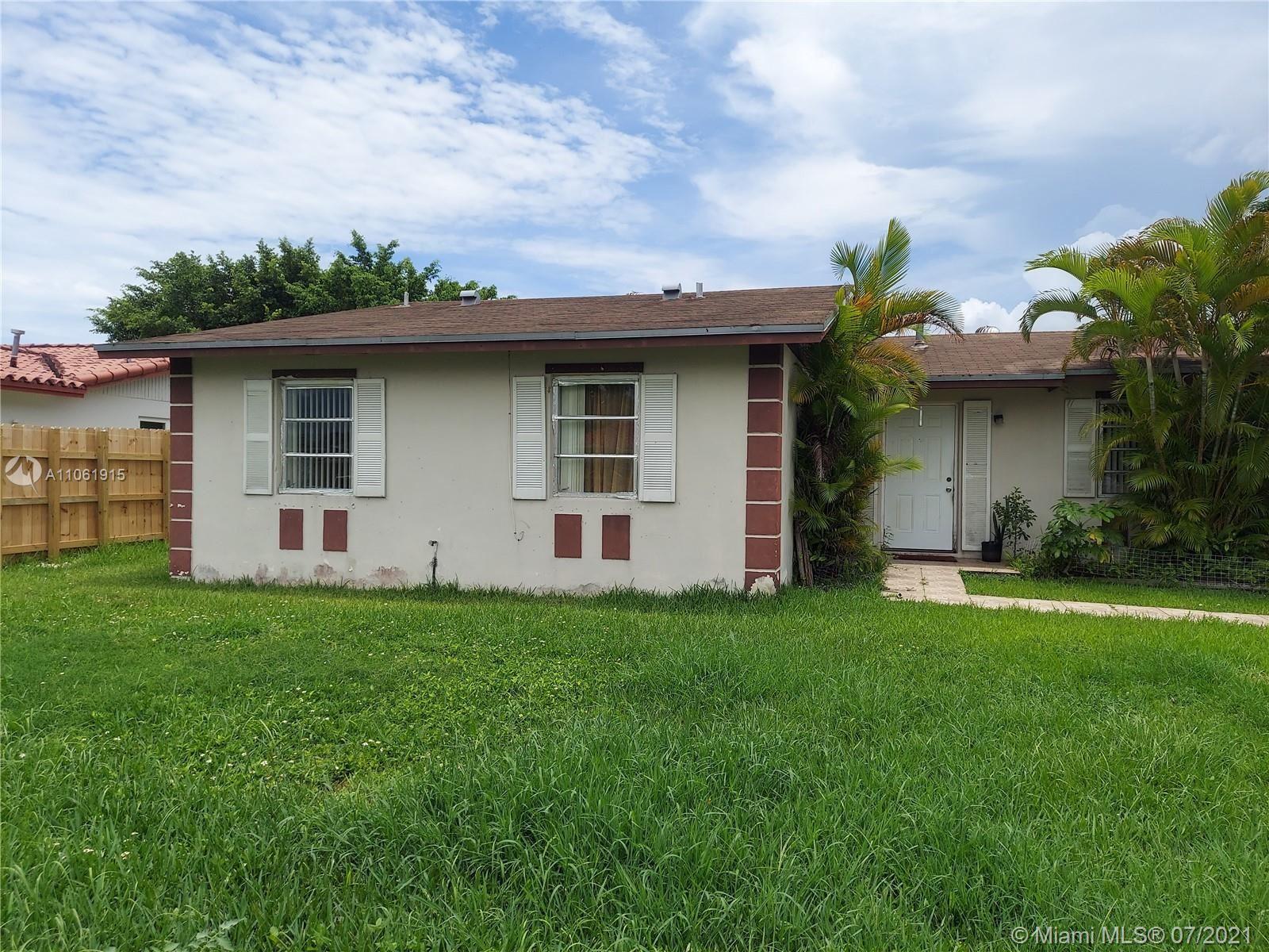 13390 SW 78th St, Miami, FL 33183 - #: A11061915