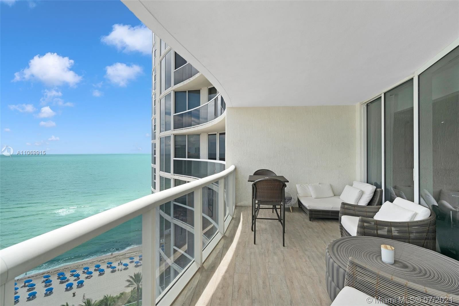 17201 Collins Ave #1807, Sunny Isles, FL 33160 - #: A11069915
