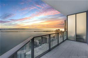 Photo of 1300 Brickell Bay Dr #4304, Miami, FL 33131 (MLS # A10416916)