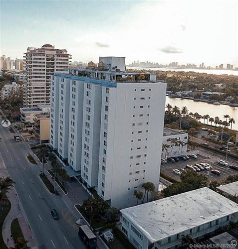 Photo of Listing MLS a10820916 in 6450 Collins Ave #1502 Miami Beach FL 33141