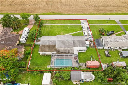 Photo of Listing MLS a10869916 in 19265 SW 320th St Homestead FL 33030