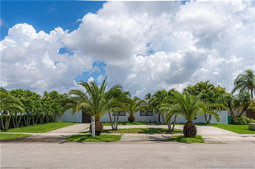 Photo of Listing MLS a10887916 in 13451 SW 71st St Miami FL 33183