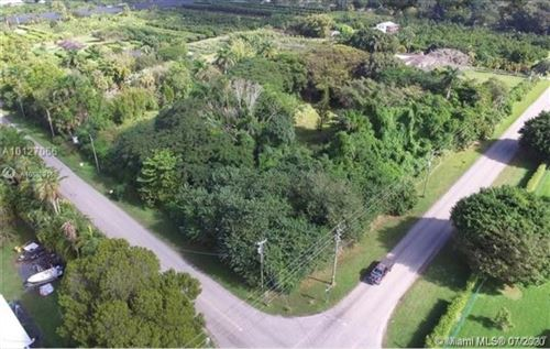 Photo of Listing MLS a10888916 in 24777 SW 197th Ave Homestead FL 33031