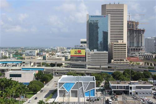 Photo of 185 SW 7th St #1505, Miami, FL 33130 (MLS # A10906916)