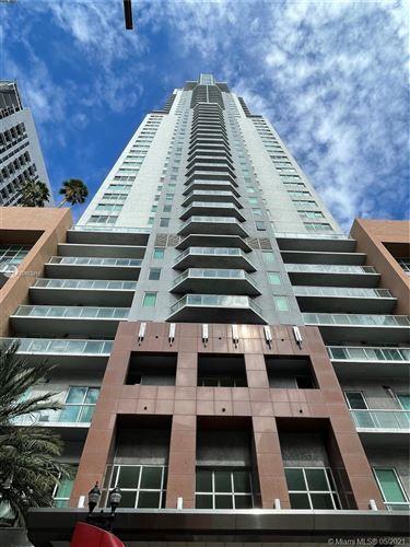 Photo of 253 NE 2nd St #610, Miami, FL 33132 (MLS # A10983916)