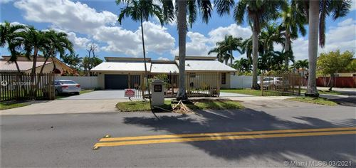 Photo of 9942 SW 4th St, Miami, FL 33174 (MLS # A11008916)