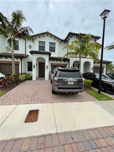 Photo of 8870 NW 103rd Ave #8870, Doral, FL 33178 (MLS # A11042916)