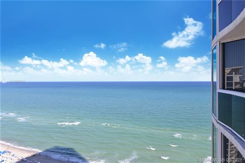 Photo of 17201 Collins Ave #3402, Sunny Isles Beach, FL 33160 (MLS # A11058916)