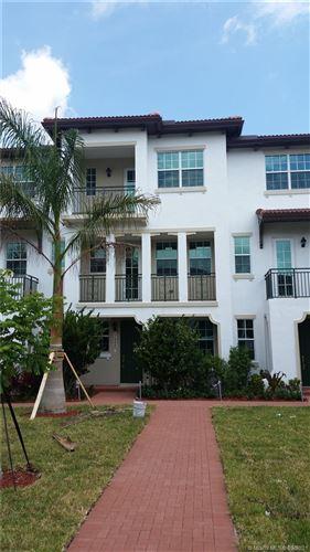 Photo of 11980 SW 29th St #11980, Miramar, FL 33025 (MLS # A11065916)