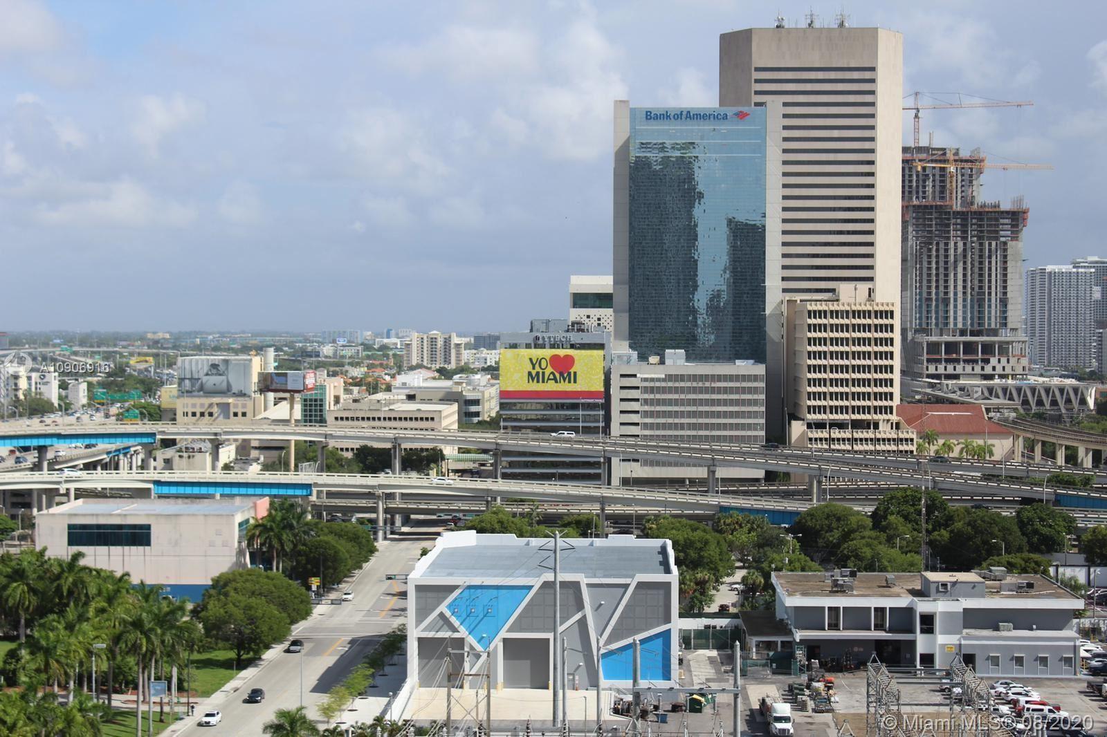 185 SW 7th St #1505, Miami, FL 33130 - #: A10906916