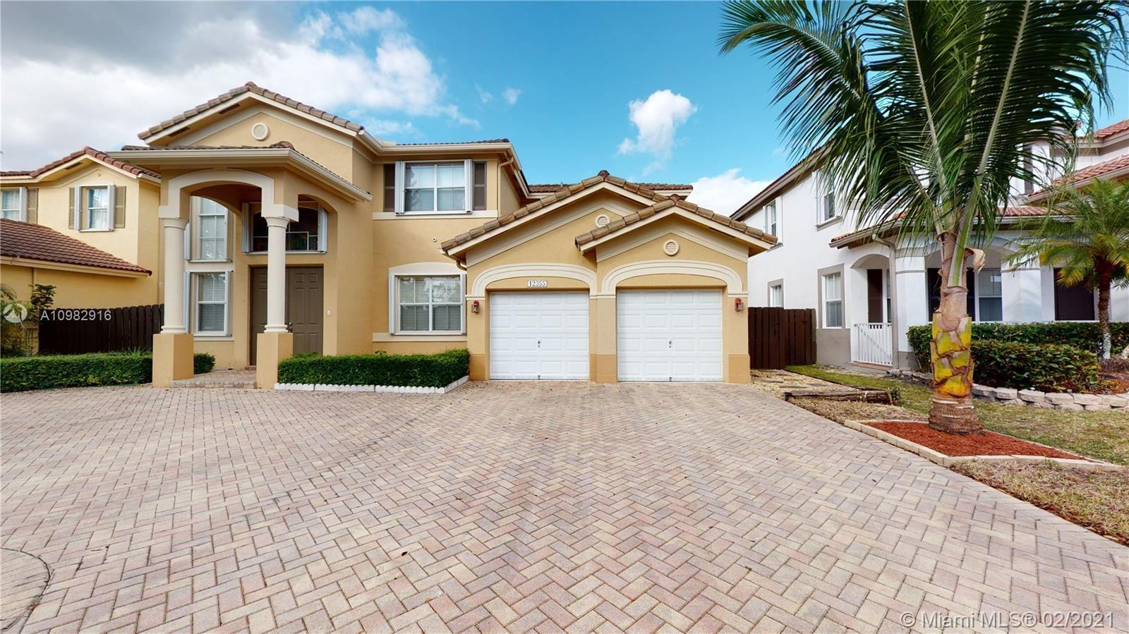 12355 SW 124th Ter, Miami, FL 33186 - #: A10982916