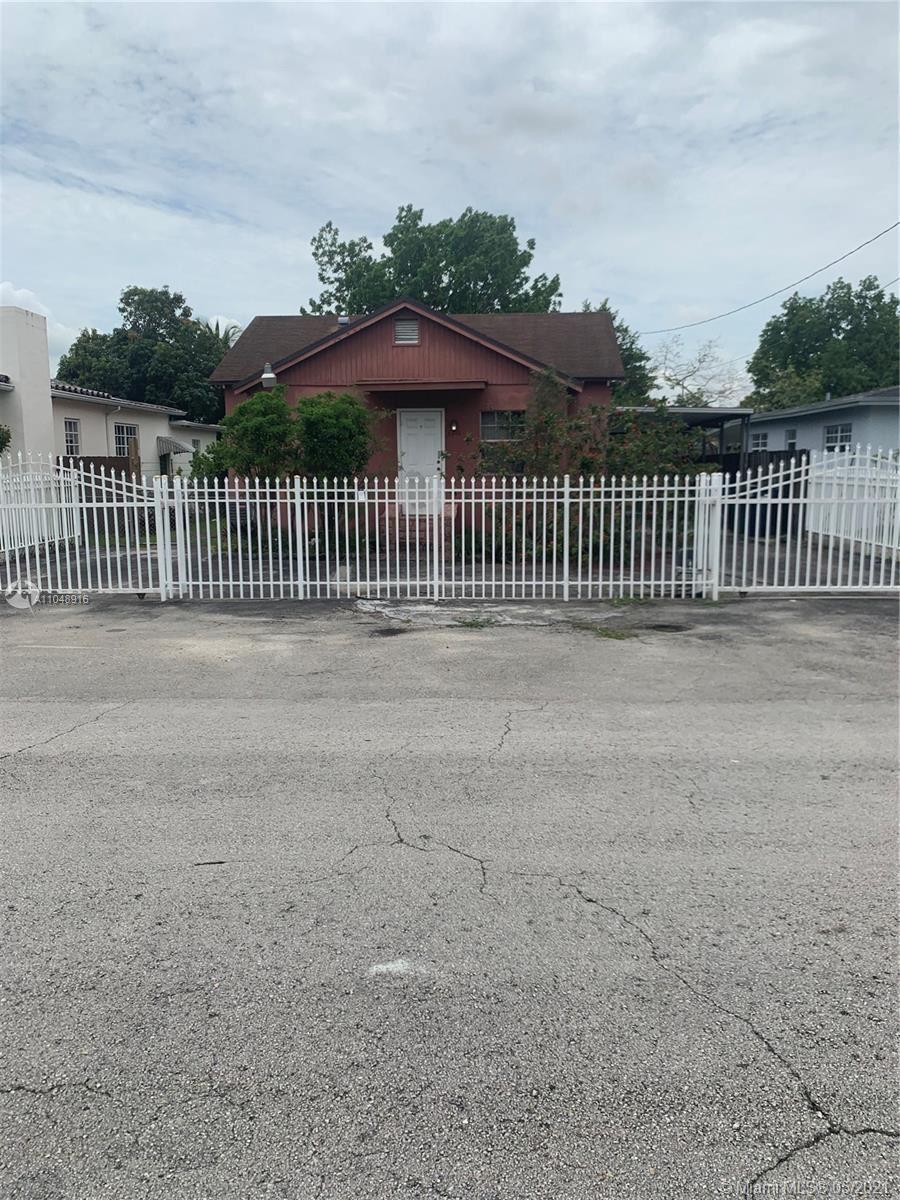6444 SW 26th St, Miami, FL 33155 - #: A11048916