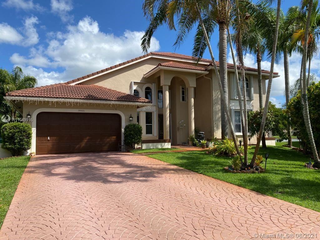 9955 NW 49th Pl, Coral Springs, FL 33076 - #: A11049916