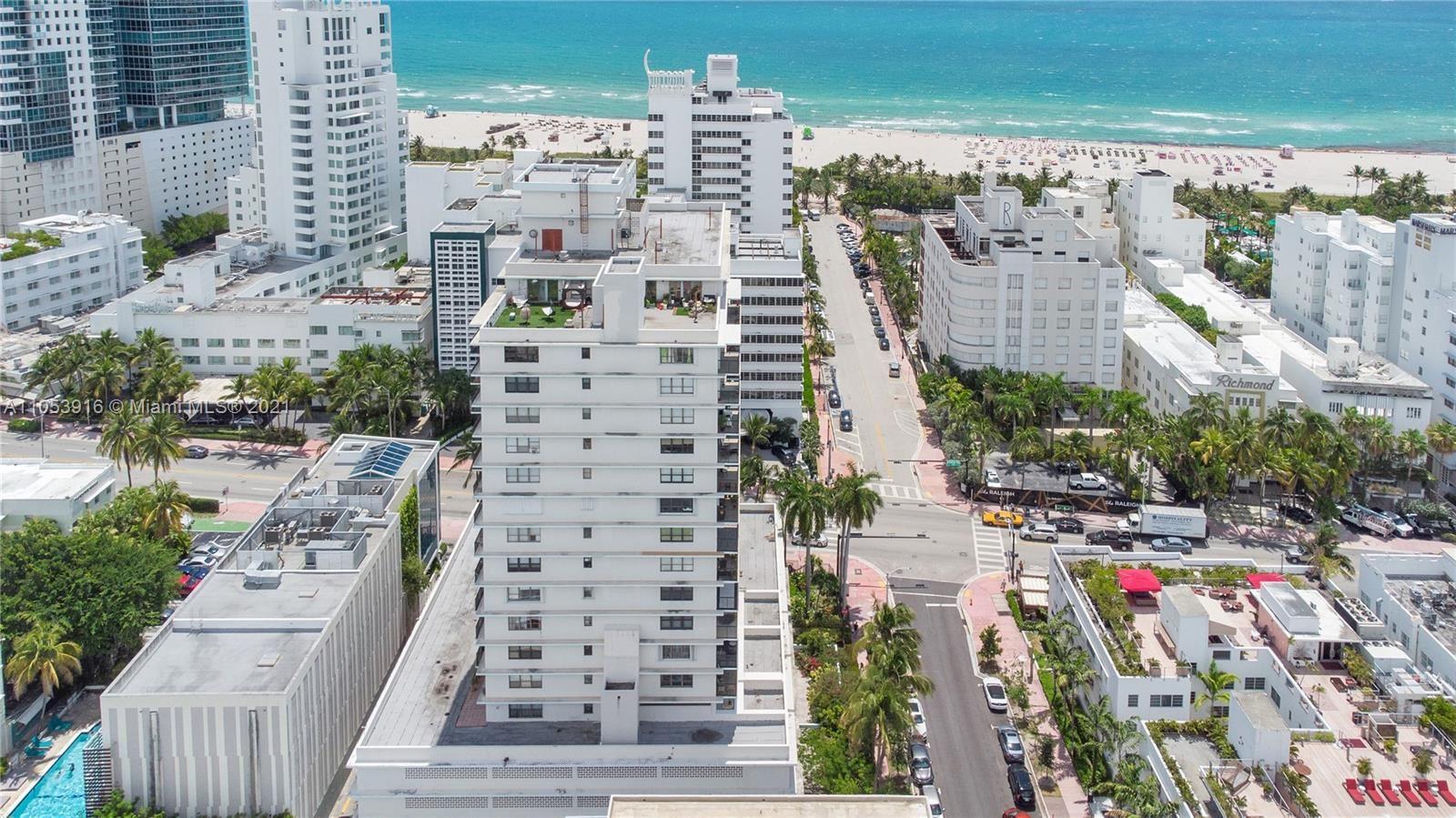 1800 Collins Ave #7A, Miami Beach, FL 33139 - #: A11053916