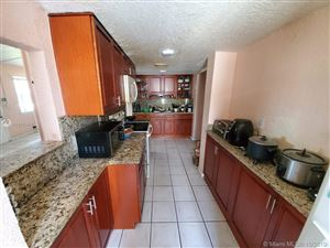 Photo of Listing MLS a10751917 in 3710 SW 44th Ave West Park FL 33023