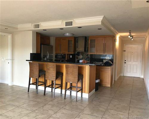 Photo of 9357 Fontainebleau Blvd #D106, Miami, FL 33172 (MLS # A10796917)