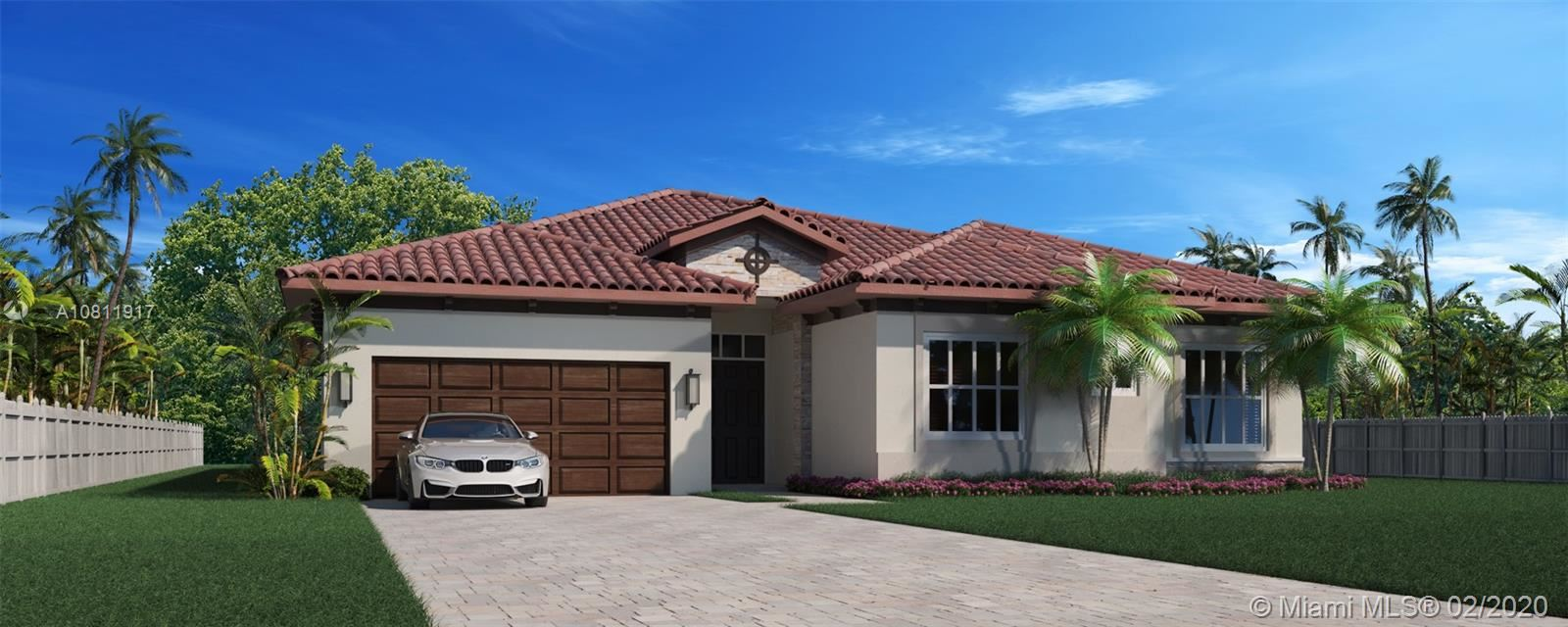 29132 SW 165 AVE, Homestead, FL 33030 - #: A10811917