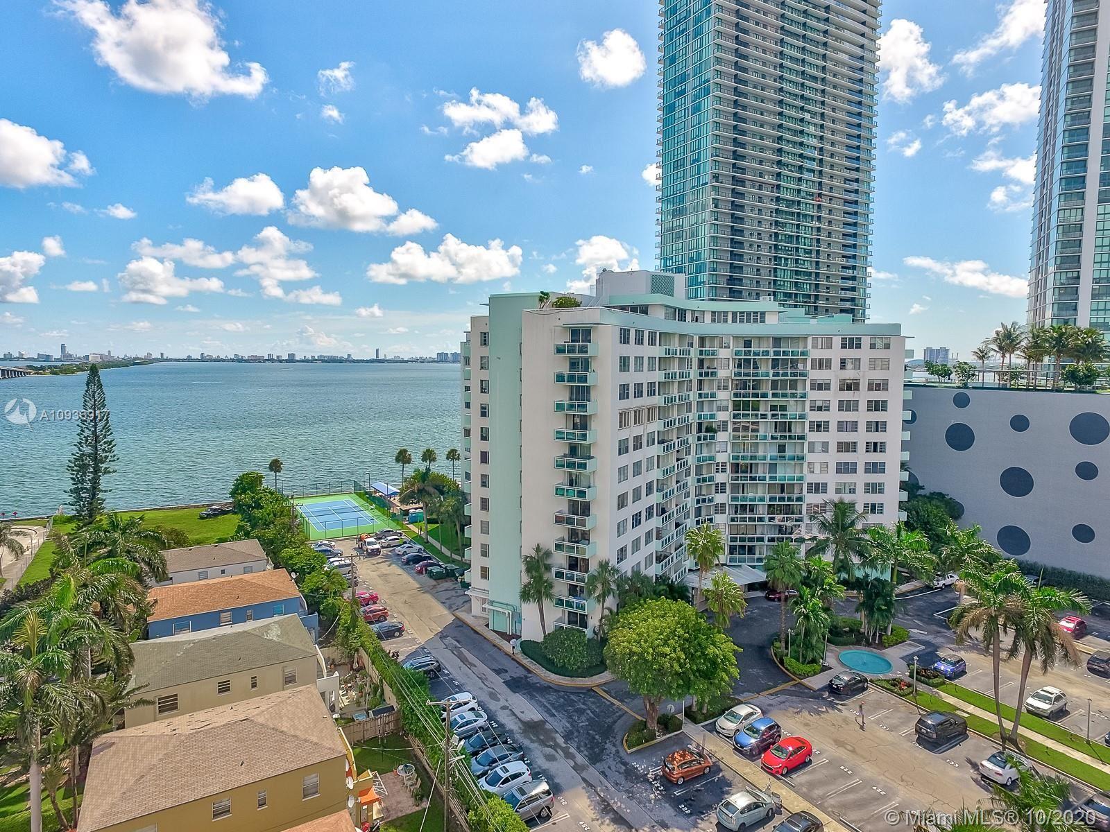 3301 NE 5th Ave #901, Miami, FL 33137 - #: A10936917
