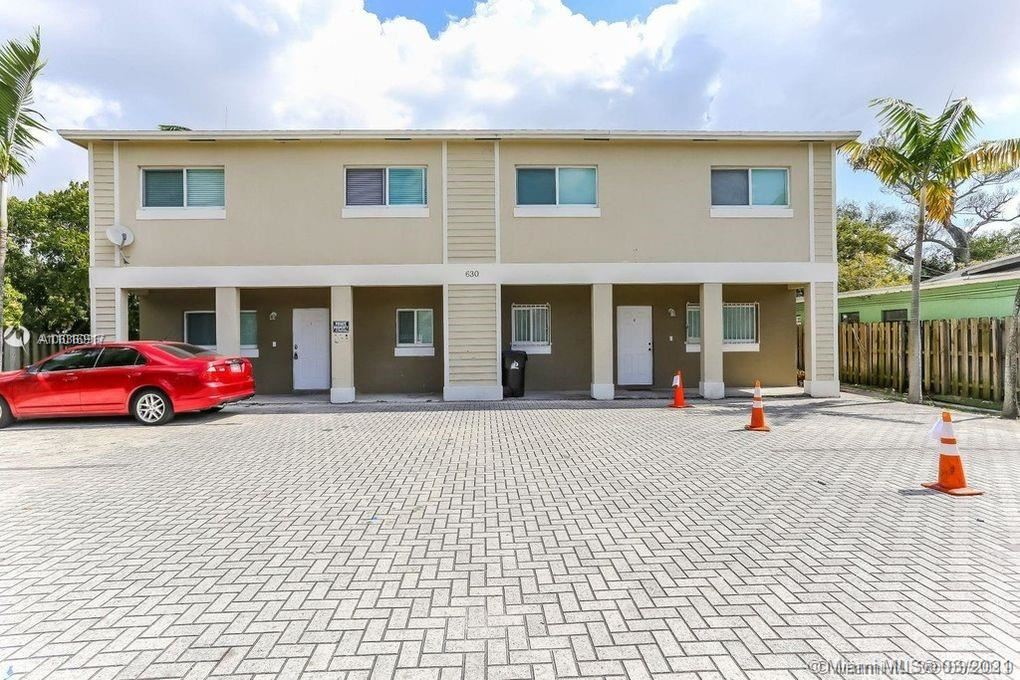 630 NW 10th Ter #1, Fort Lauderdale, FL 33311 - #: A11016917