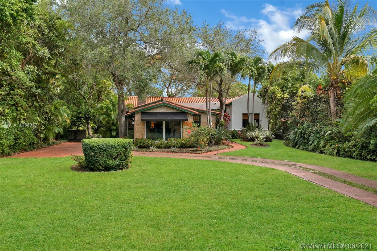 Photo of 6811 Sunset Dr, South Miami, FL 33143 (MLS # A11056917)