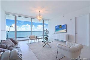 Photo of 10201 E COLLINS AVE #902SE, Bal Harbour, FL 33154 (MLS # A10212918)