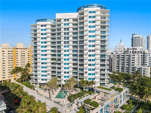 Photo of 3801 Collins Ave #1004, Miami Beach, FL 33140 (MLS # A10547918)