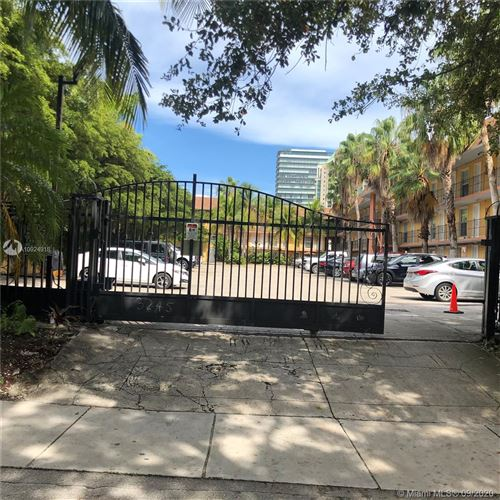 Photo of 3245 Virginia St #53, Miami, FL 33133 (MLS # A10924918)