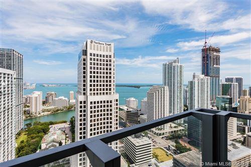 Photo of 68 SE 6 ST #3409, Miami, FL 33131 (MLS # A11037918)
