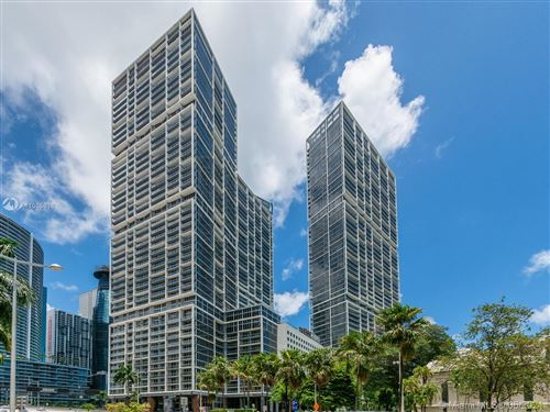 Photo of 465 Brickell Ave #2905, Miami, FL 33131 (MLS # A11055918)