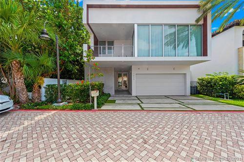 Photo of 7830 Atlantic Way, Miami Beach, FL 33141 (MLS # A11074918)
