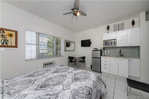 Photo of 255 W 24th St #308, Miami Beach, FL 33140 (MLS # A11099918)