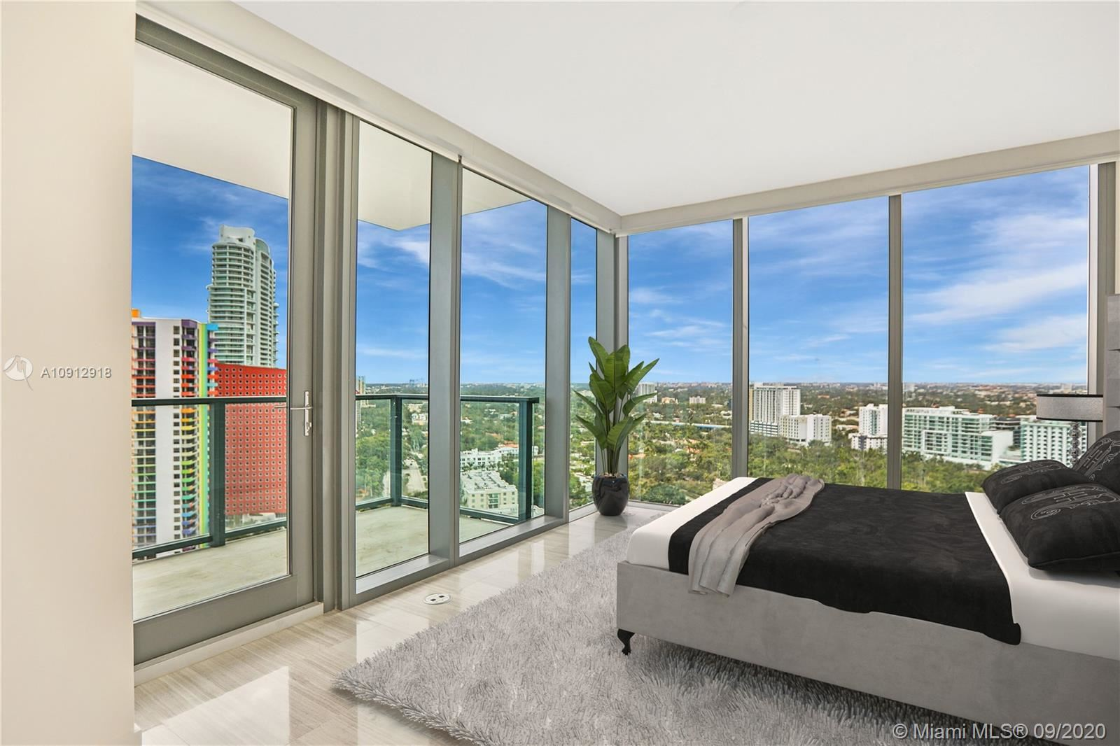 1451 Brickell Ave #2303, Miami, FL 33131 - #: A10912918