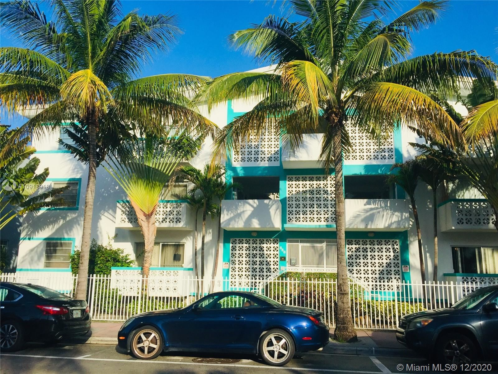 350 Collins Ave #305, Miami Beach, FL 33139 - #: A10918918