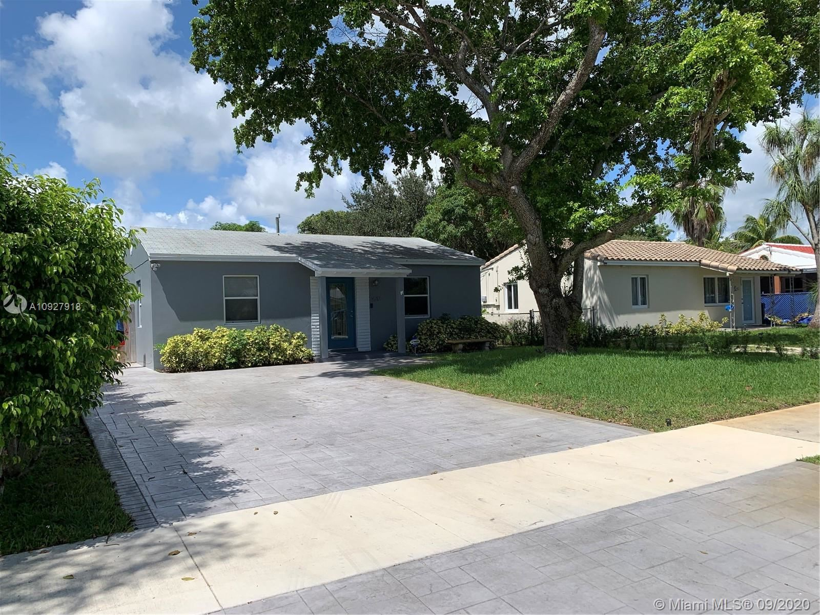 1517 NW 6th Ave, Fort Lauderdale, FL 33311 - #: A10927918