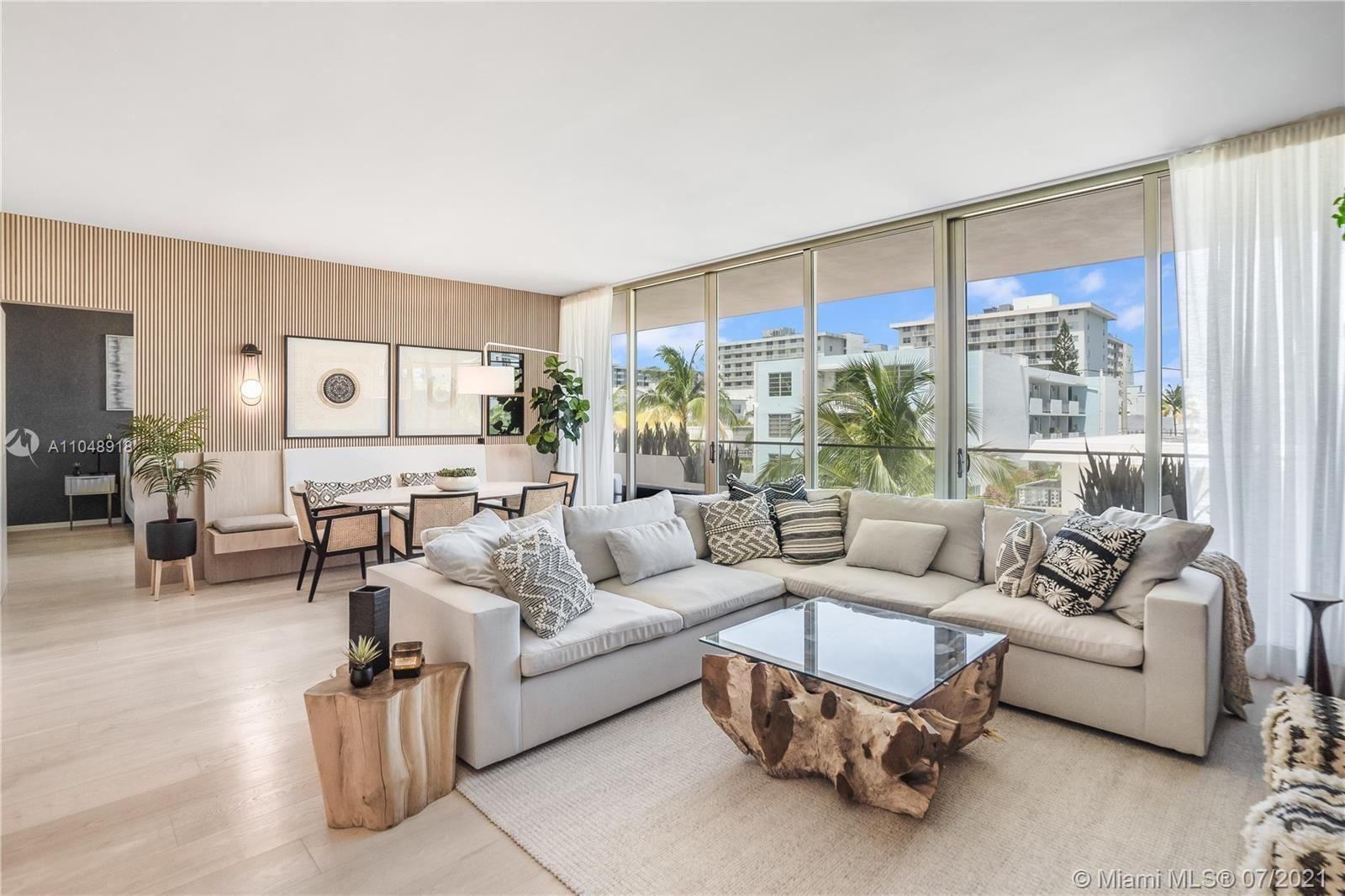 300 Collins Ave #3A, Miami Beach, FL 33139 - #: A11048918