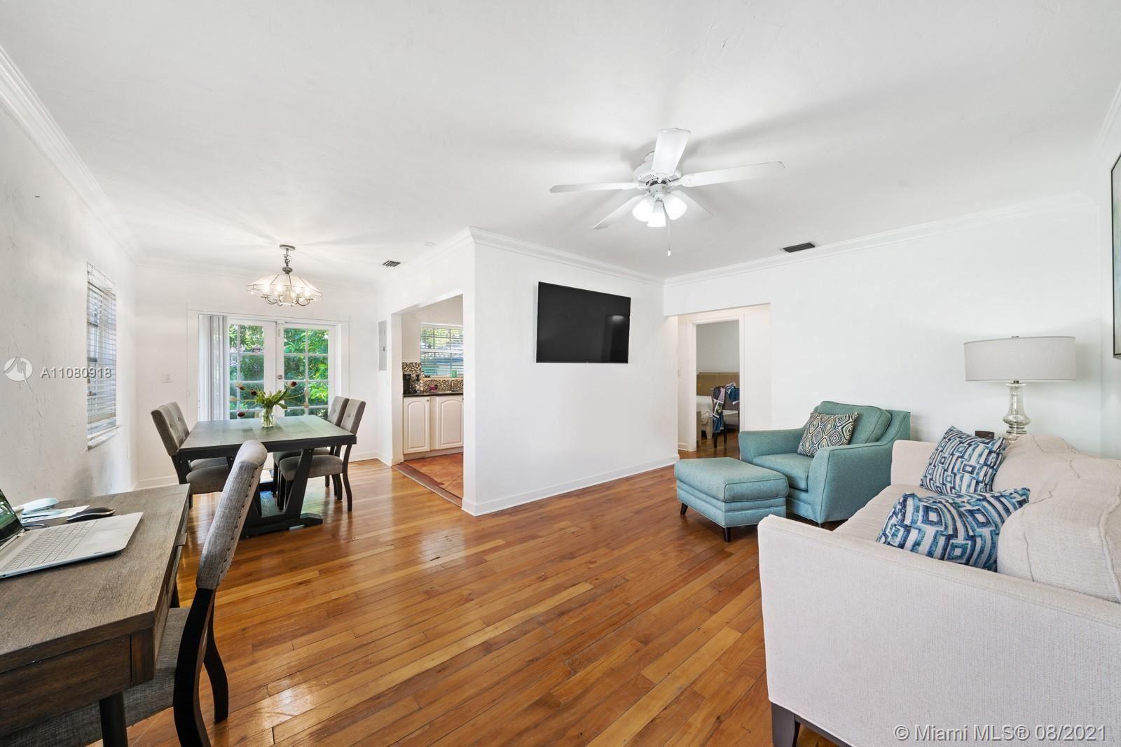13 Fonseca Avenue, Coral Gables, FL 33134 - #: A11080918