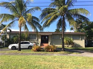 Photo of Listing MLS a10675919 in 831 Bluebird Ave Miami Springs FL 33166