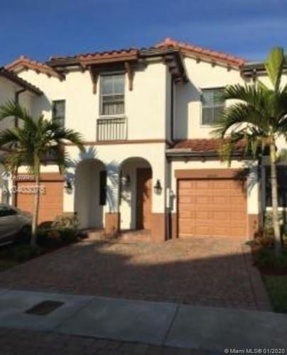Photo of 8874 NW 102nd Ct #8874, Doral, FL 33178 (MLS # A10798919)