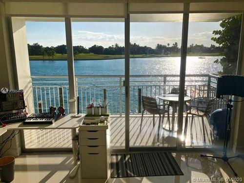 Photo of 9250 W Bay Harbor Dr #2C, Bay Harbor Islands, FL 33154 (MLS # A10834919)
