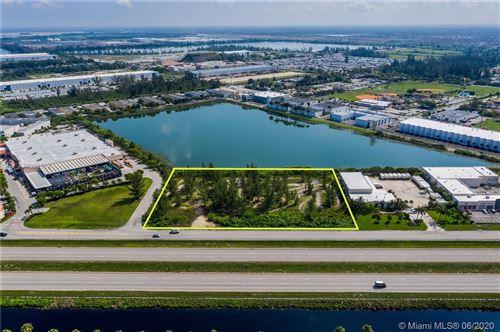 Photo of 13391 W Okeechobee Rd, Hialeah Gardens, FL 33018 (MLS # A10868919)