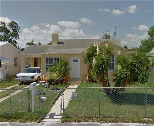 Photo of Miami, FL 33127 (MLS # A11099919)