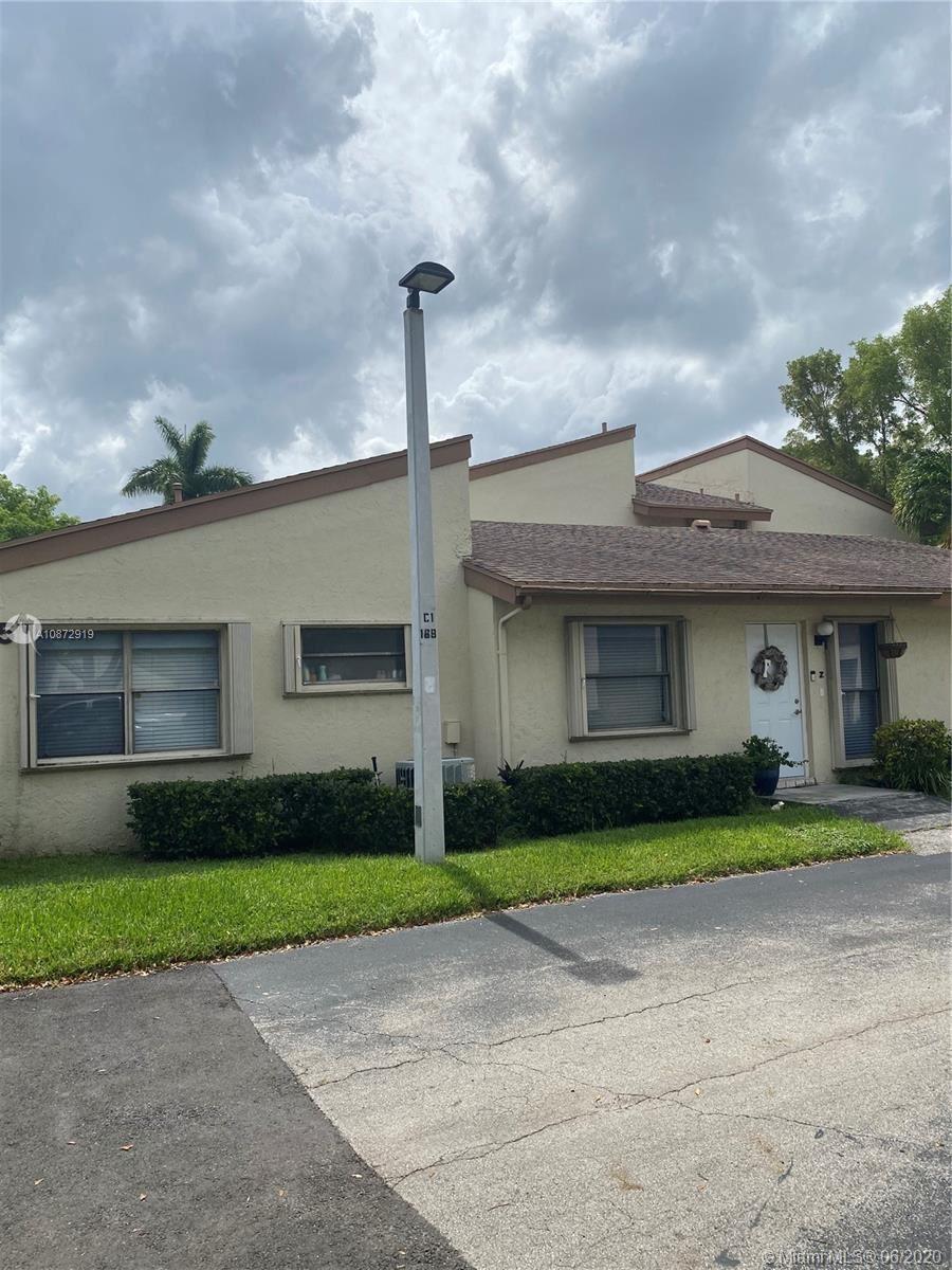 11545 SW 109th Rd #25Z, Miami, FL 33176 - #: A10872919