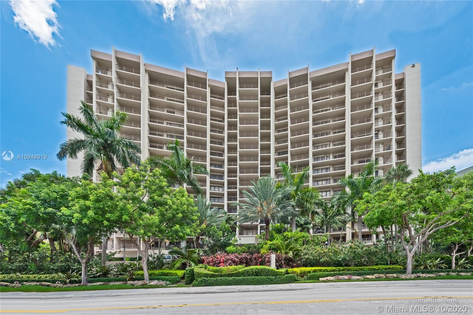 Photo of 1800 S Ocean Blvd #1501, Lauderdale By The Sea, FL 33062 (MLS # A10949919)