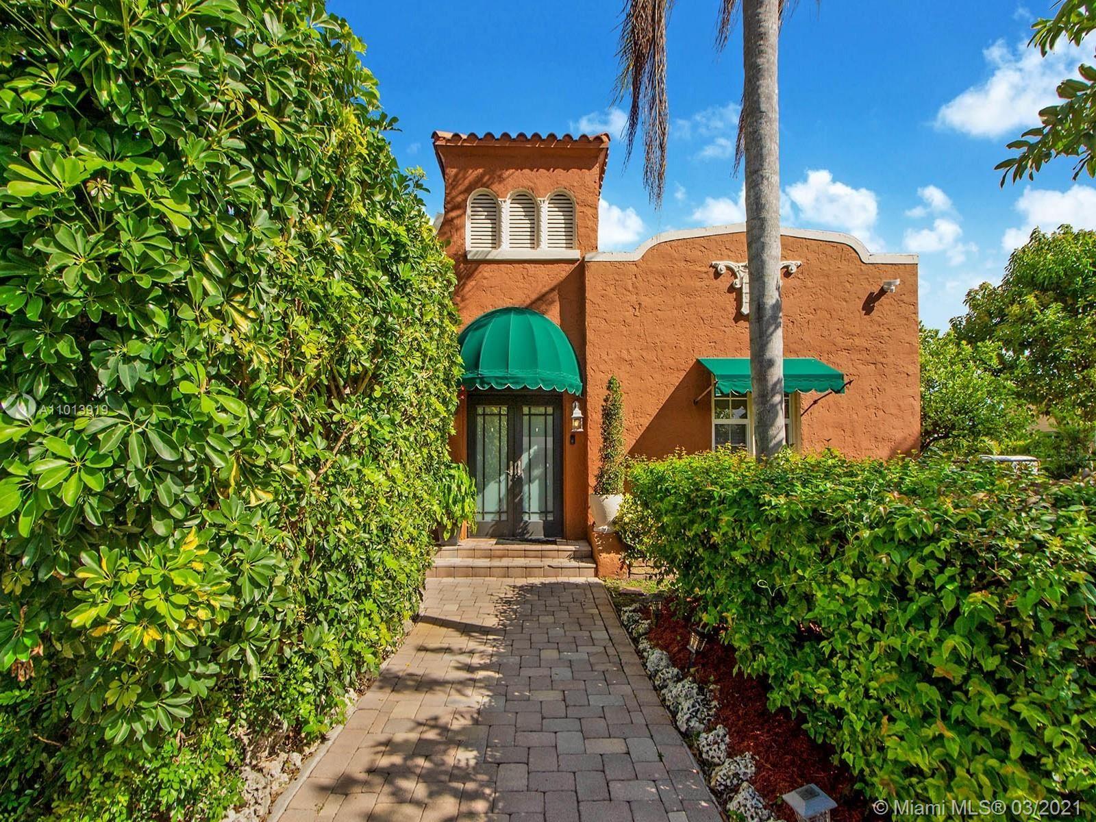 2985 SW 13 St, Miami, FL 33145 - #: A11013919