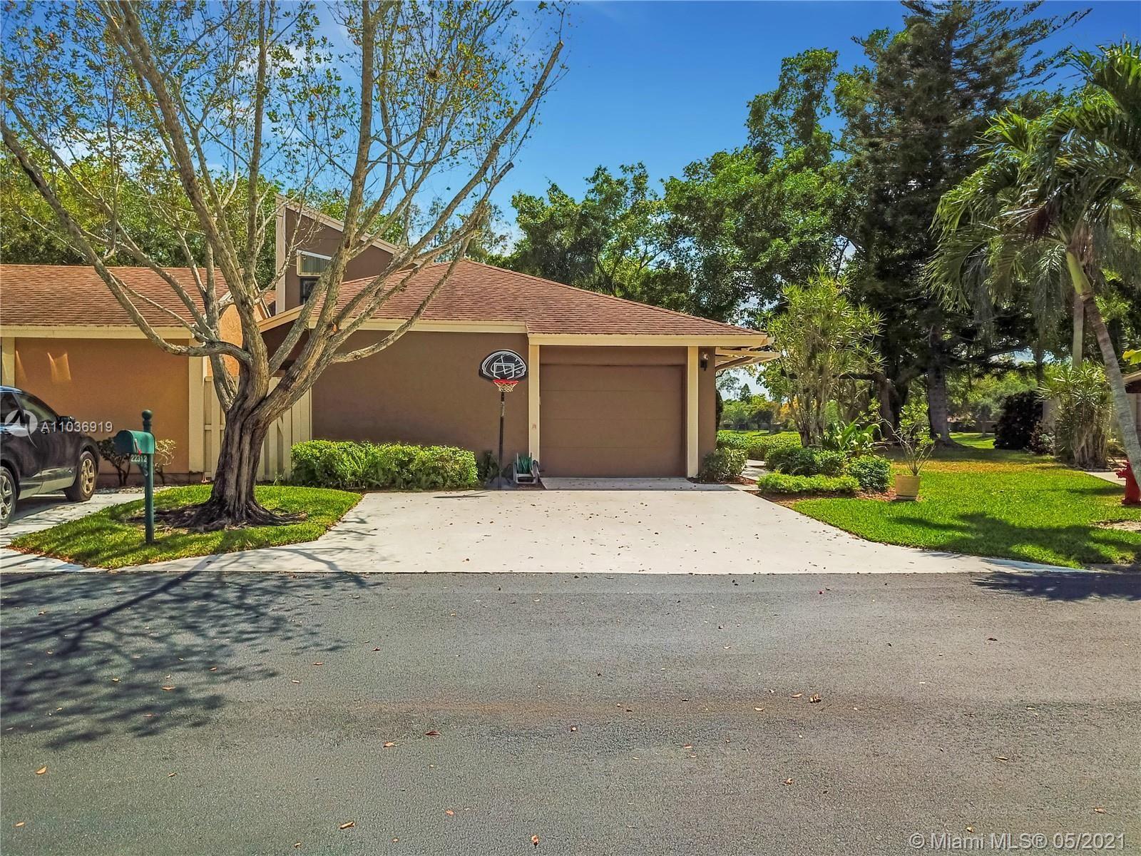 22312 Whistling Pines Ln, Boca Raton, FL 33428 - #: A11036919